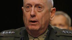 トランプ次期大統領、次期国防長官に