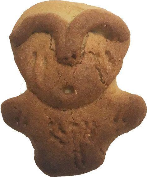 10月9日は土偶の日!ドグッキーを作って美土偶を応援しよう。