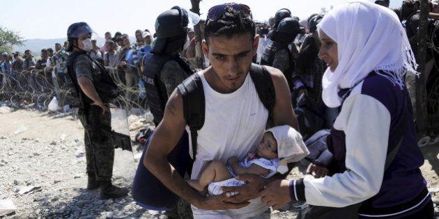 欧州が難民を受け入れるべき理由(コラム)