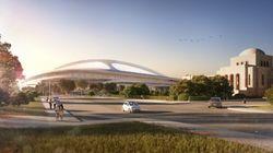新国立競技場――1000億円安くなったから、それでいいのか
