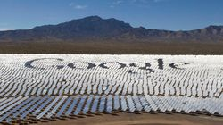 Google、2017年から再生可能エネルギーで自社消費電力の100%を賄う計画