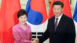 「別次元の協力関係」「朴槿恵外交の失敗」...中韓首脳会談、評価分かれる