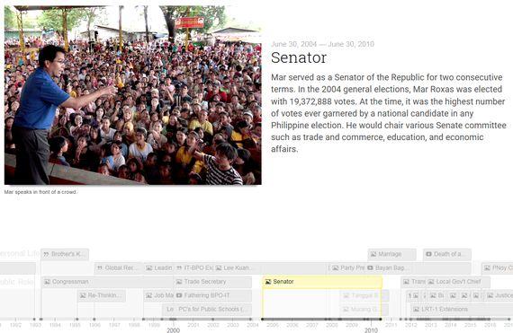 米だけじゃない!投票率7割超!比大統領候補のネット選挙を追う