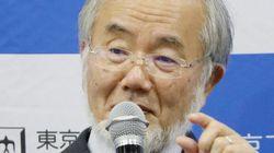 「社会がゆとりを持って基礎科学を見守って」ノーベル賞の大隅良典さんは受賞会見で繰り返し訴えた