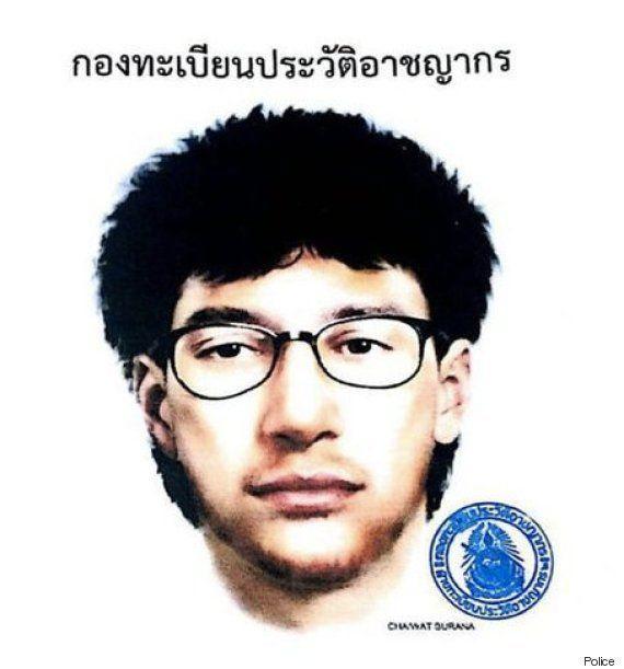 タイ爆弾テロに関与か、28歳の男を逮捕 パスポート10冊保有