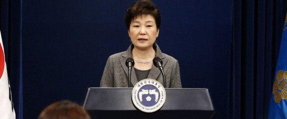 決戦は金曜日。朴槿恵大統領、国会の弾劾採決に「覚悟ができている」