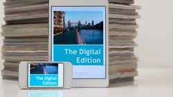 完全デジタル化した英新聞社、世界展開に生存戦略を賭ける:「インディペンデント」の野望