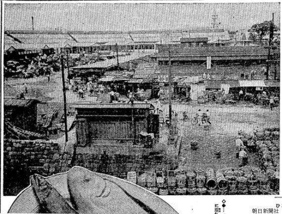 豊洲市場移転、小池百合子都知事が「築地は守る・豊洲を活かす」新計画を発表 築地再整備