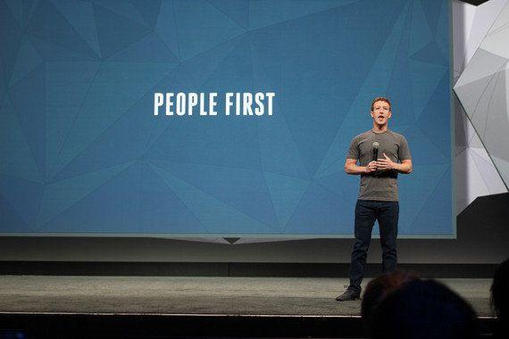 フェイスブックがパレスチナのジャーナリストを検閲する