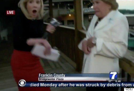 テレビ生放送中に銃撃、リポーターとカメラマンが死亡 アメリカ・バージニア州【UPDATE】