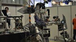 Pepperは道化で、ロボットではない 金岡博士が語る「本物のロボット」がつくる未来とは