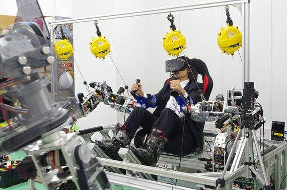 Pepperは道化。ロボットではない!金岡博士が語る「本物のロボット」がつくる未来とは