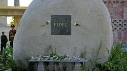 フィデル・カストロ氏を火葬。共産主義国の「英雄」だけど遺体保存しなかった