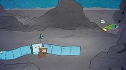 彗星探査機ロゼッタ 彗星を追いかけ続けた12年半、およそ60億kmの旅を完遂
