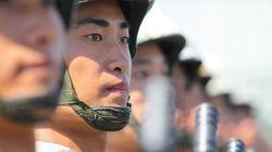 中国の「抗日戦争勝利70周年」軍事パレード 板挟みの韓国、日本は不参加