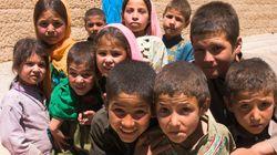 アフガニスタンの復興を支援している国・機関は権利保護の強化をめざし行動を