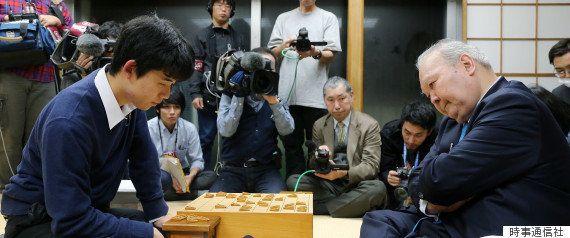 加藤一二三九段、負ければ即引退の対局に臨む 大一番の昼食はやっぱりアレだった