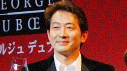 辰巳琢郎さん、大阪ダブル選への出馬否定 自民党府連から打診