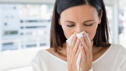 インフルエンザ、全国的に警報レベル。推計患者は164万人