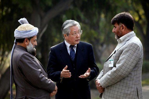 連載:アフガニスタンで平和について考えた  ~ 根本かおる所長のブログ寄稿シリーズ (最終回)