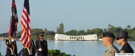 真珠湾を安倍首相が訪問へ 現職首相の慰霊は初めて
