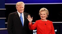 大統領選のテレビ討論は音声を消して観よ