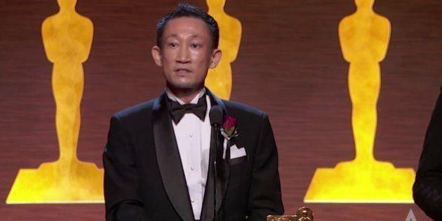 中垣清介さんにアカデミー科学技術賞。「母さん、ごめんね」とスピーチした理由は?