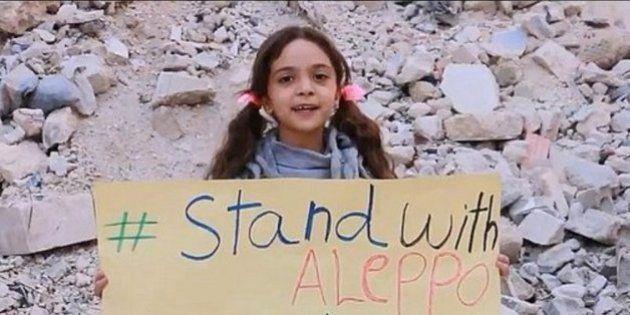 アレッポに住む7歳の少女バナのTwitterアカウントが消失