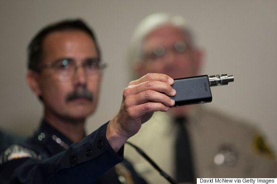 カリフォルニア州エルカホンで武器を持たない黒人男性が射殺 持っていたのは電子タバコ