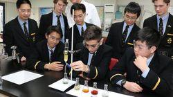 「1錠9万円」に釣り上げられたHIV薬 オーストラリアの高校生が約230円で作り出すことに成功