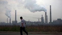 中国では大気汚染で毎日4400人の人が死んでいる(研究結果)