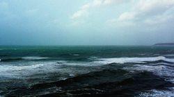海面水温も気温上昇を加速