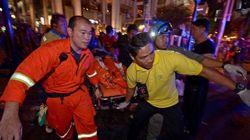バンコク爆発テロ、日本人男性が重体 死者は20人に