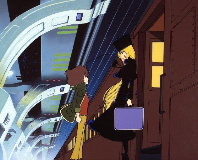 『銀河鉄道999』まさかの実写化。栗山千明がメーテルに変身「どうなるか未知数」