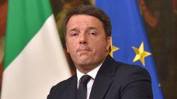 レンツィ首相が辞意表明 イタリア国民投票で敗北