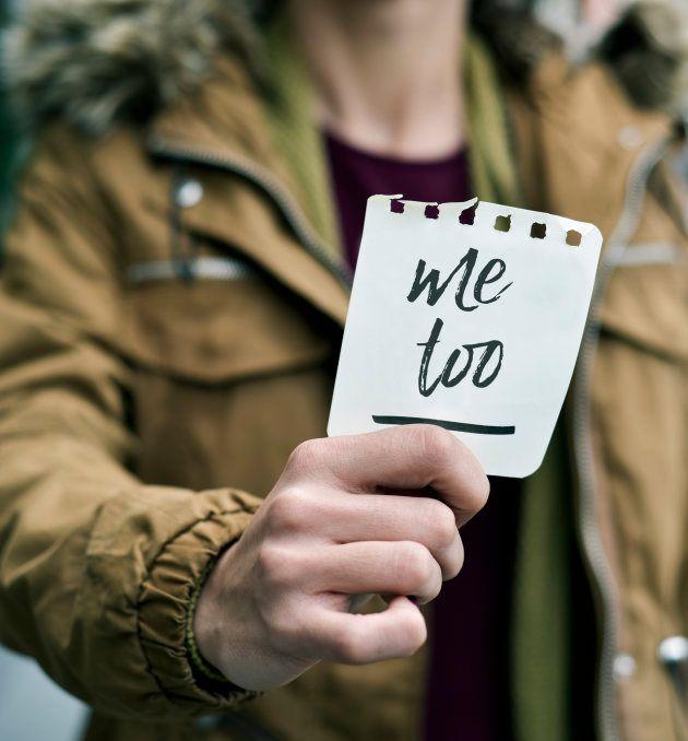 """「セクハラを取材するけど""""自分は別""""ではいられない」女性記者たちの#MeToo"""