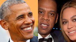 ビヨンセが双子を出産!発表前に、オバマが性別をポロリしちゃった?と全米に衝撃