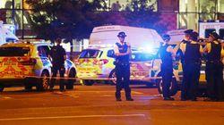 ロンドンのモスク前に車が突入し、1人死亡10人負傷 周辺住民「イスラム教徒を狙った襲撃だ」(UPDATE)