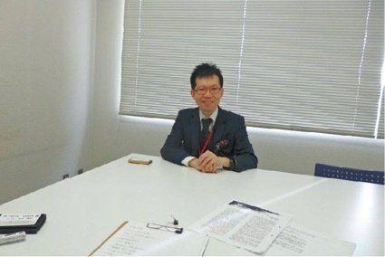 町の再出発のために。司法書士事務所から福島県大熊町に転身した職員の思い