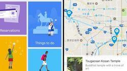 夏休みの旅行計画を「Google Trips」に任せるのはいかが?
