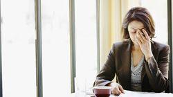 仕事の不安は入念過ぎる準備が生む。行動できないから押し潰されてしまう。