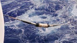 水深8000mの光海底ケーブルが、世界中の人々とリアルタイムでつながる社会を支える