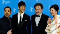 【ベルリン映画祭】西島秀俊、喝采浴びる「これまで感じたことがないほどの......」