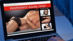 ポルノを閲覧する人、アメリカ大統領選テレビ討論の間は急減