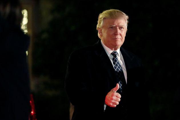 「歴史的な均衡を破る挑発だ」トランプ氏の電話外交、アメリカ政界を揺るがす