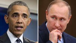 シリア停戦へ協力確認 アメリカ・ロシア首脳は電話会談で何を語ったのか