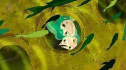 『夜明け告げるルーのうた』が高畑勲監督以来22年ぶりの快挙 湯浅政明監督、仏アニメ映画祭で最高賞