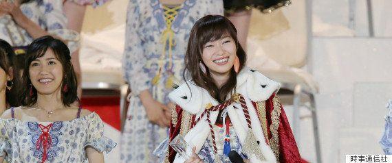 前田敦子が艶やかな花魁姿を披露、ファン絶賛【画像集】