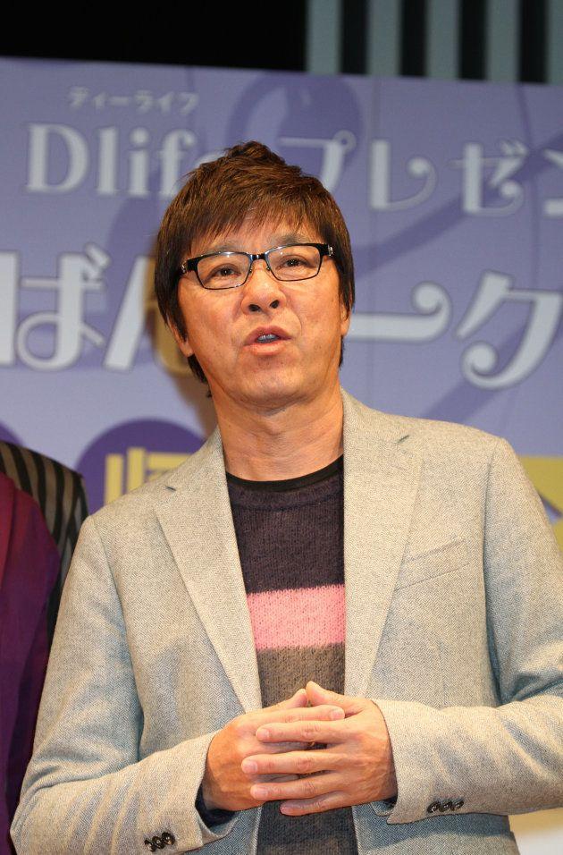 西城秀樹さん(2013年01月30日撮影)