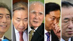 「安倍総理から日本を守ろう」羽田孜氏が訴える 元首相5人が安保法案反対【提言全文】